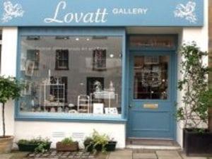 Lovatt gallery